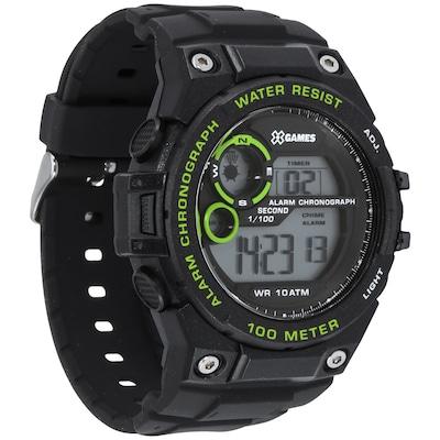 Relógio Digital X Games XMPPD320 - Masculino