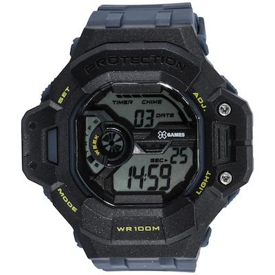 Relógio Digital X Games XMPPD300 - Masculino