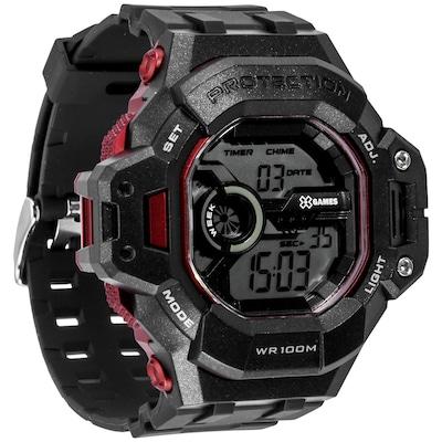 Relógio Digital X Games XMPPD299 - Masculino