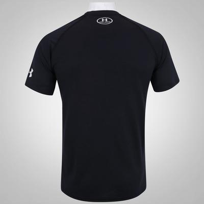 Camiseta Under Armour Alter Ego Punisher O Justiceiro - Masculina