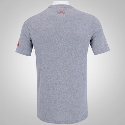 Camiseta Under Armour Protect Metrópolis - Masculina