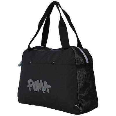 Bolsa Puma Core Grip - Feminina