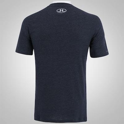 Camiseta Under Armour Street Box - Masculina