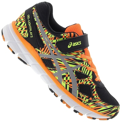 Tênis Asics Gel Lightplay 2 PS - Infantil