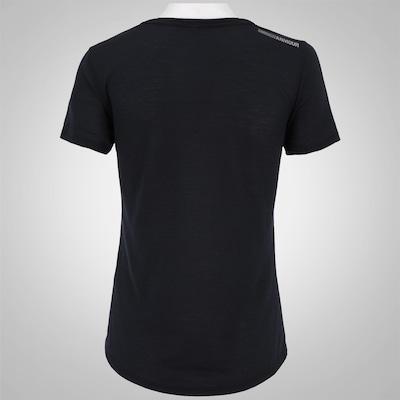 Camiseta Under Armour Streaker - Feminina