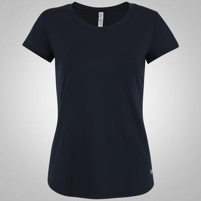 Camiseta Under Armour Fly By 2.0 - Feminina