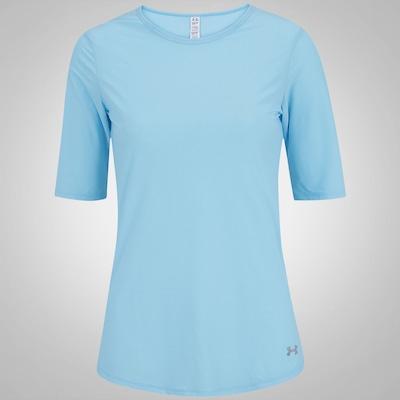 Camiseta Under Armour Coolswitch Run - Feminina