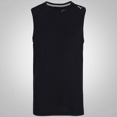 Camiseta Regata Puma Dry Essential SLVS - Masculina