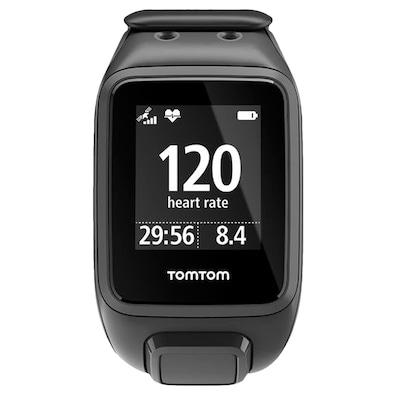 Relógio Monitor Cardíaco TomTom Runner 2 Cardio - Adulto