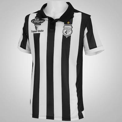 Camisa do Treze Futebol Clube I 2016 Super Bolla - Masculina