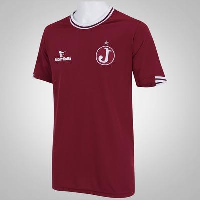 Camisa do Juventus I 2016 Super Bolla - Masculina