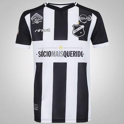 Camisa do ABC II 2016 Rinat - Masculina