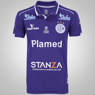 Camisa do Confiança I 2016 Super Bolla - Masculina