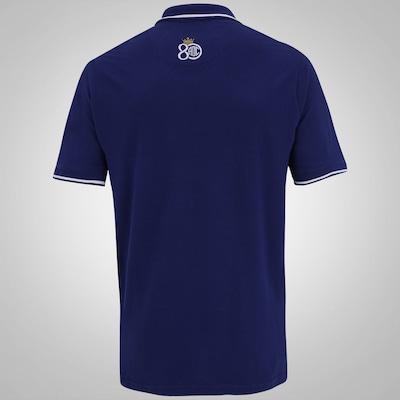 Camisa Polo Confiança 2016 Super Bolla Cas - Masculina