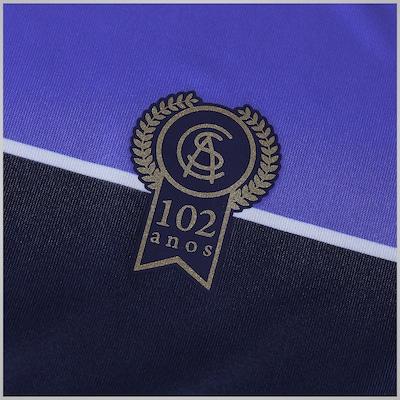 Camisa do CSA II 2016 Super Bolla - Masculina