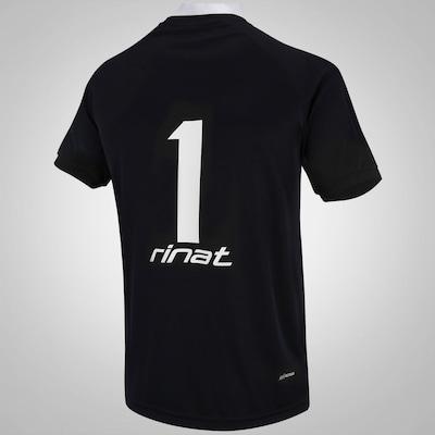 Camisa de Goleiro do Vila Nova I 2016 Rinat - Masculina