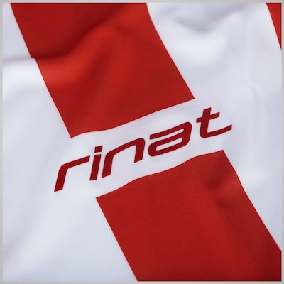 Camisa do CRB III 2016 nº 10 Rinat - Masculina