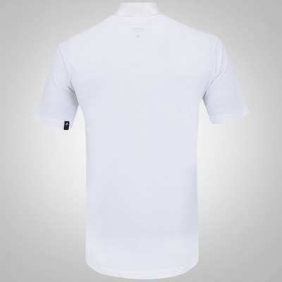 Camiseta Vibe Silk Camo - Masculina