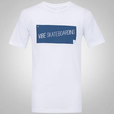 Camiseta Vibe Silk Post-It VT473 - Masculina