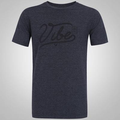 Camiseta Vibe Silk Shoelace VT474 - Masculina