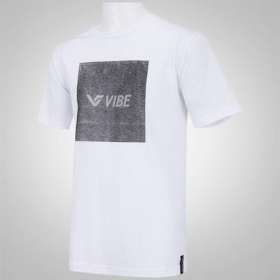 Camiseta Vibe Silk Photocopy VT478 - Masculina