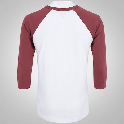 Camiseta Raglan Vibe Est 2004 VT480 - Masculina