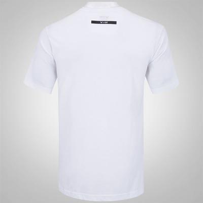 Camiseta Vibe Hombre De La Bolsa - Masculina