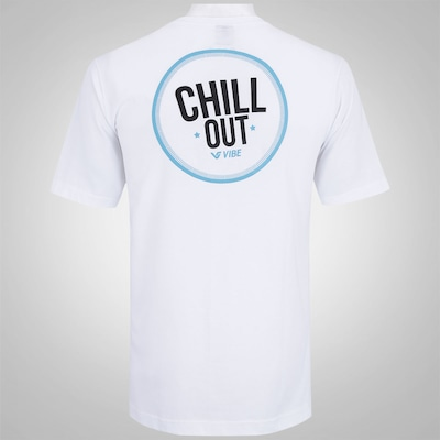 Camiseta Vibe Serie Chill Out - Masculina