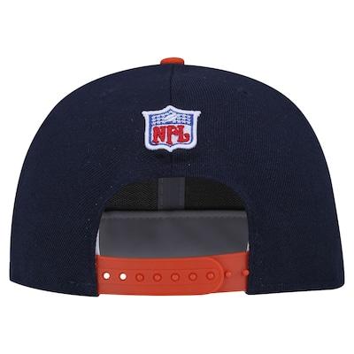 Boné Aba Reta New Era Chicago Bears NFL - Snapback - Adulto