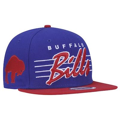 Boné Aba Reta New Era Buffalo Bills NFL - Snapback - Adulto