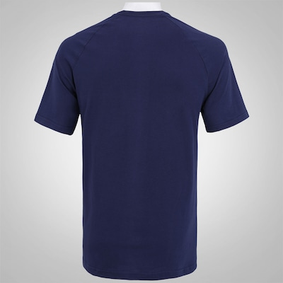Camiseta Raglan Vibe Alive - Masculina