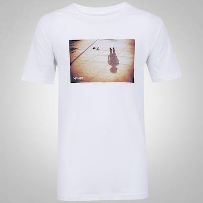 Camiseta Vibe Romão Shadow VT497 - Masculina