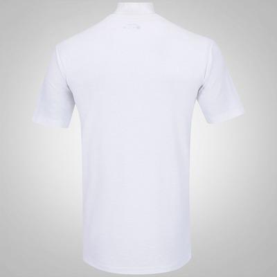 Camiseta Vibe Silk V Lace - Masculina