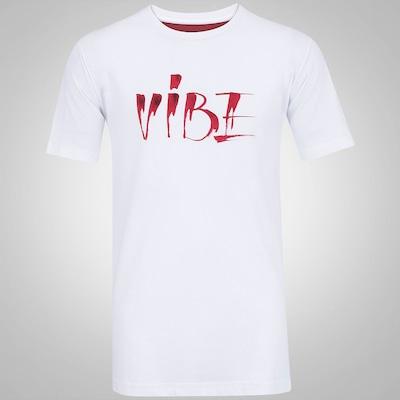Camiseta Vibe Ink VT500 - Masculina