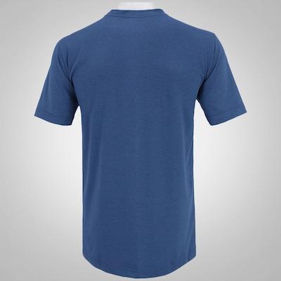 Camiseta Vibe Silk Overlay VT501 - Masculina