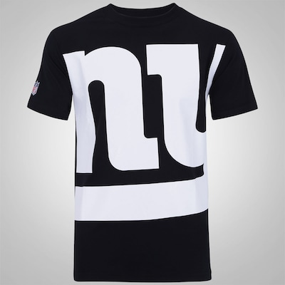 Camiseta New Era New York Giants - Masculina