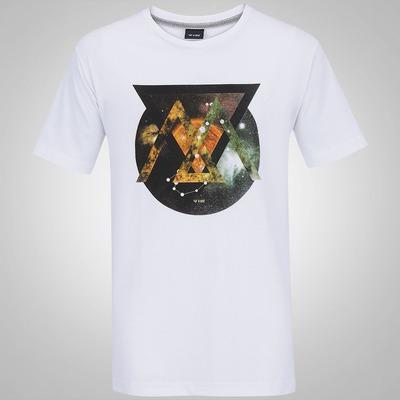 Camiseta Vibe Ramos Scorpion VT505 - Masculina