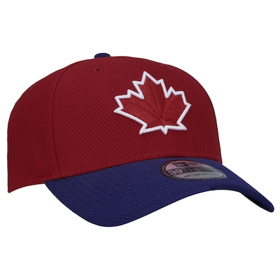 Boné New Era Toronto Blue Jays MLB - Fechado - Adulto