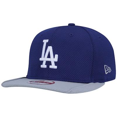 Boné Aba Reta New Era Los Angeles Dodgers MLB - Snapback - Adulto