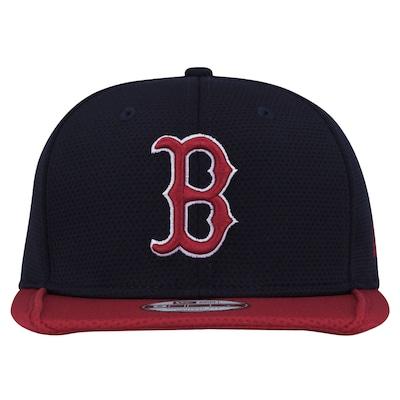 Boné Aba Reta New Era Boston Red Sox MLB - Snapback - Adulto