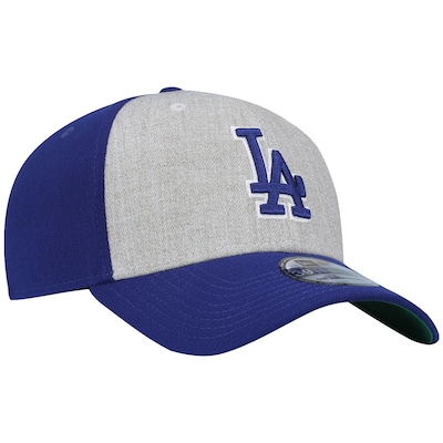Boné New Era Los Angeles Dodgers MLB - Fechado - Adulto