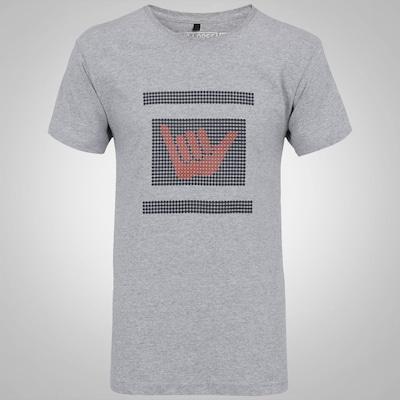 Camiseta Hang Loose Silk Sound - Masculina