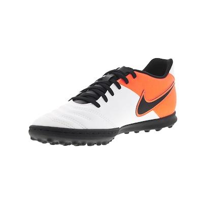 Chuteira Society Nike Tiempo Rio III TF - Adulto