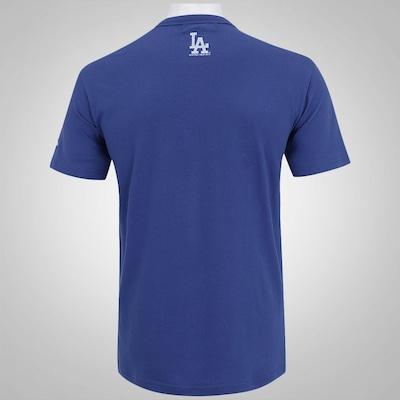 Camiseta New Era Los Angeles Dodgers MLB - Masculina