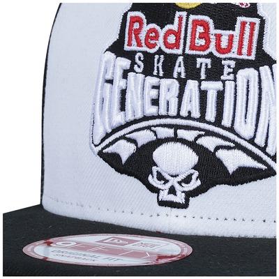 Boné Aba Reta New Era 9FIFTY of SN SKT Generation - Snapback - Adulto