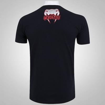 Camiseta Venum Tiger King - Masculina