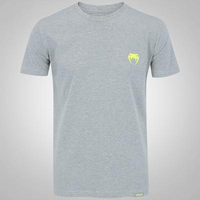 Camiseta Venum Classic Careca - Masculina