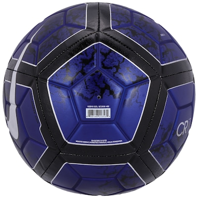 Bola Futebol Campo Nike Cr7 Prestige