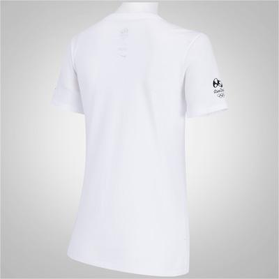 Camiseta Nike Rio 2016 - Feminina