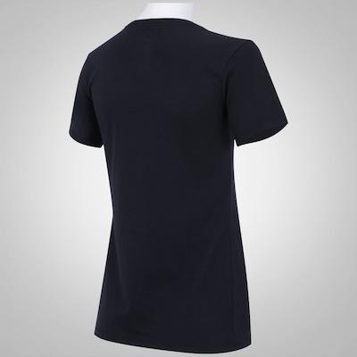 Camiseta Nike Swoosh - Feminina